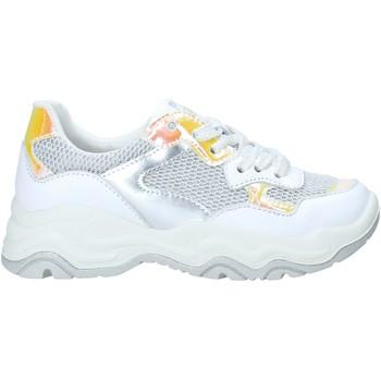 Sko Børn Lave sneakers Primigi 7382000 hvid