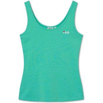 Toppe / T-shirts uden ærmer Fila  688777