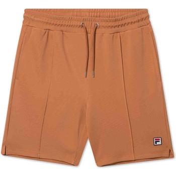 textil Herre Shorts Fila 688552 Brun