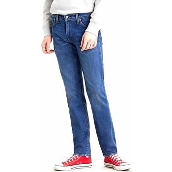 textil Herre Jeans Levi's 04511-4623 Blå