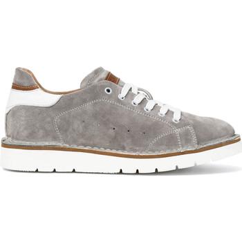 Sko Herre Lave sneakers Café Noir TS6010 Grå