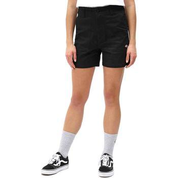 textil Dame Shorts Dickies DK0A4XBXBLK1 Sort