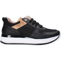 Sko Børn Sneakers Alviero Martini 0611 0930 Sort