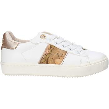 Sko Børn Lave sneakers Alviero Martini 0526 0208 hvid