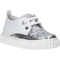 Sko Børn Lave sneakers Naturino 2012458 01 hvid