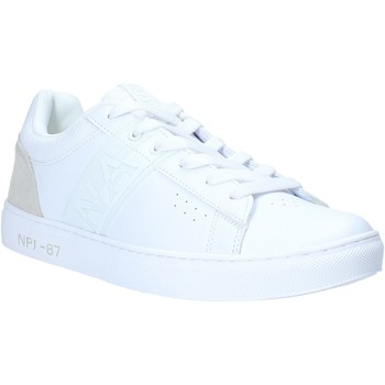 Sko Herre Lave sneakers Napapijri NP0A4FWA hvid
