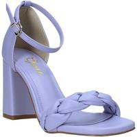 Sko Dame Sandaler Grace Shoes 6293A035 Violet