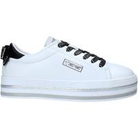 Sko Børn Lave sneakers Sweet Years S21-S00SK415 hvid