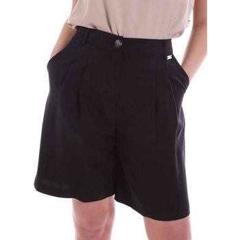 textil Dame Shorts Café Noir JP6030 Sort