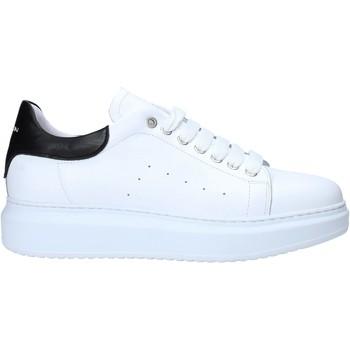 Sko Herre Lave sneakers Exton 955 hvid