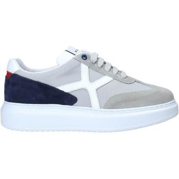 Sko Herre Lave sneakers Exton 951 Grå
