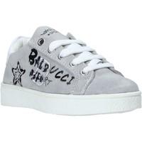 Sko Børn Lave sneakers Balducci BS642 Grå