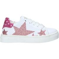 Sko Pige Lave sneakers Balducci BS520 hvid