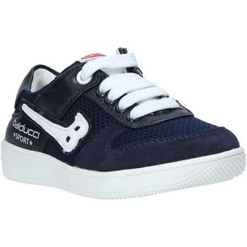 Sko Børn Lave sneakers Balducci BS553 Blå