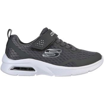 Sko Børn Lave sneakers Skechers 403775L Grå