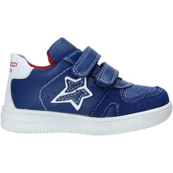 Sko Børn Lave sneakers Balducci AG-1393 Blå