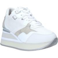 Sko Dame Lave sneakers Apepazza S1HIGHNEW07/NYL hvid