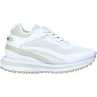 Sko Dame Lave sneakers Apepazza S1LSD01/NYL hvid