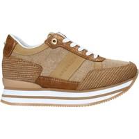 Sko Dame Lave sneakers Apepazza S1RSD09/TEJ Brun