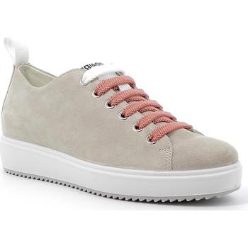 Sko Dame Lave sneakers IgI&CO 7155211 Beige