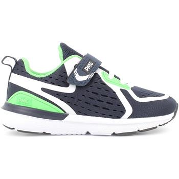 Sko Børn Lave sneakers Primigi 7451322 Blå