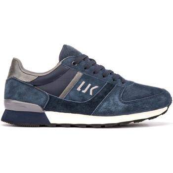 Sko Herre Lave sneakers Lumberjack SM22805 006 M02 Blå