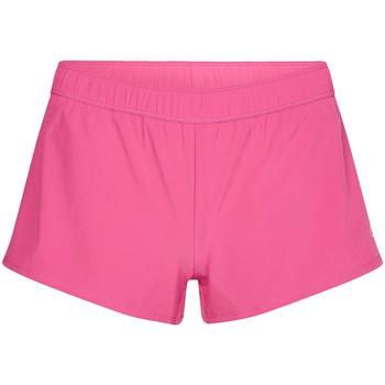 textil Dame Shorts Calvin Klein Jeans 00GWF0S801 Lyserød