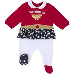 textil Børn Buksedragter / Overalls Chicco 09002136000000 Rød
