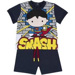 textil Børn Sæt Chicco 09076996000000 Blå