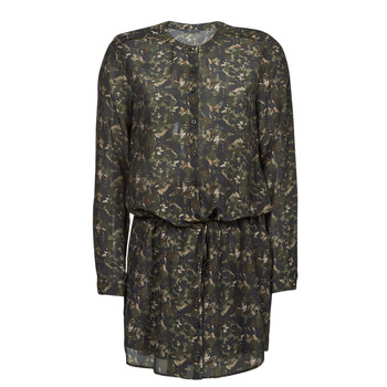 textil Dame Korte kjoler Ikks COOPER Flerfarvet