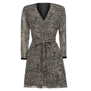 textil Dame Korte kjoler Ikks NAIDA Flerfarvet
