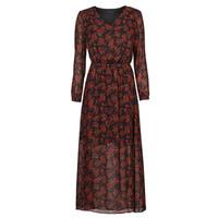 textil Dame Lange kjoler Ikks LELIA Flerfarvet