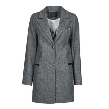 textil Dame Frakker Ikks GUILIA Sort