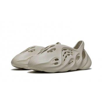 Sko Lave sneakers adidas Originals Yeezy Foam Runner Sand Sand