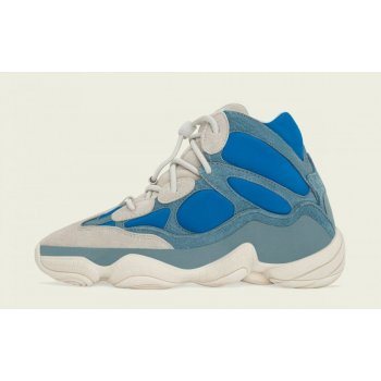 Sko Høje sneakers adidas Originals Yeezy 500 High Frosted Blue Frosted Blue