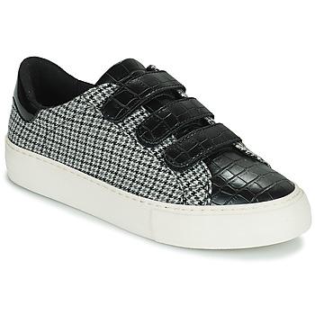 Sko Dame Lave sneakers No Name ARCADE STRAPS Grå