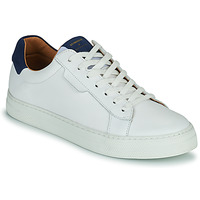 Sko Herre Lave sneakers Schmoove SPARK CLAY Hvid