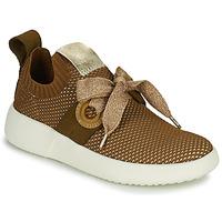 Sko Dame Lave sneakers Armistice VOLT ONE W Kaki