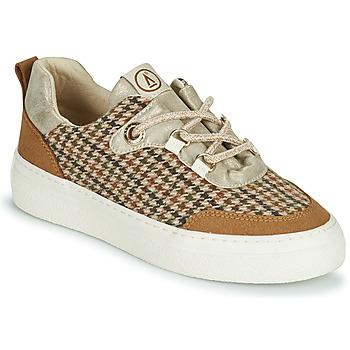Sko Dame Lave sneakers Armistice ONYX ONE W Brun