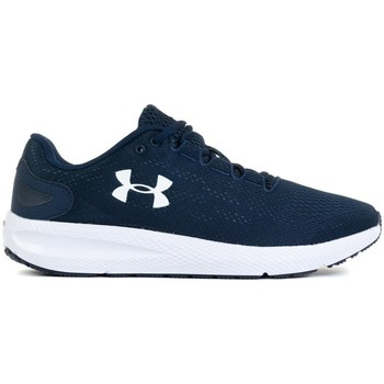 Sko Herre Lave sneakers Under Armour Charged Pursuit 2 Flåde