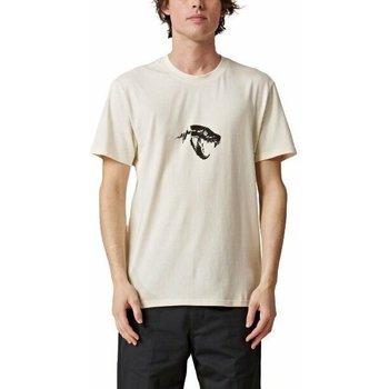 textil Herre T-shirts m. korte ærmer Globe T-shirt  Dion Agius Hollow beige