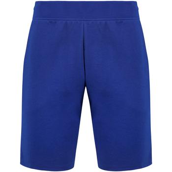textil Herre Shorts Le Coq Sportif Short slim  Essentiels bleu électrique