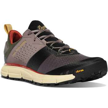 Sko Herre Vandresko Danner Chaussures  2650 Campo gris/vert/orange