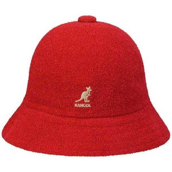 Accessories Herre Hatte Kangol Bob  Casual rouge