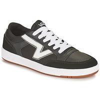 Sko Lave sneakers Vans LOWLAND CC Sort