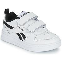 Sko Børn Lave sneakers Reebok Classic REEBOK ROYAL PRIME Hvid / Sort