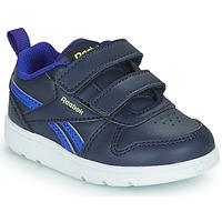 Sko Børn Lave sneakers Reebok Classic REEBOK ROYAL PRIME Marineblå / Blå