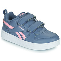 Sko Pige Lave sneakers Reebok Classic REEBOK ROYAL PRIME Marineblå / Pink