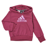 textil Pige Sweatshirts adidas Performance MARINE Pink