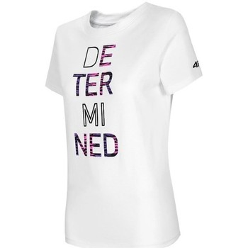 T-shirts m. korte ærmer 4F  TSD018